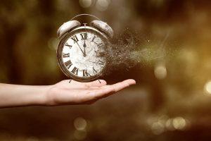 Save time,