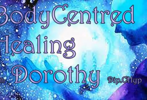 Body Centred Healing Workshops